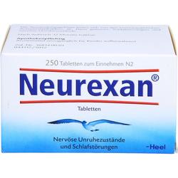 NEUREXAN Tabletten 250 St.