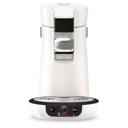 Senseo Kaffeepadmaschine HD6563/00 Viva Cafe Kaffeepadmaschine weiß
