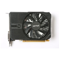 Zotac GeForce GTX 1050 Ti Mini 4GB GDDR5 1303MHz (ZT-P10510A-10L)