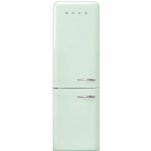 SMEG Kühl-/Gefrierkombination FAB 32 LPG 3 Pastellgrün