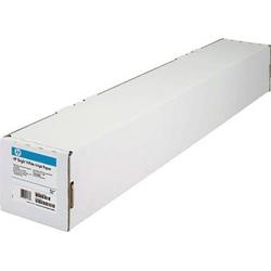 HP Bright White Inkjet C6036A Plotterpapier 91.4cm x 45.7m 90 g/m² 45m Tintenstrahldrucker