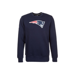 New Era Sweatshirt Nfl Team Logo New England Patriots L