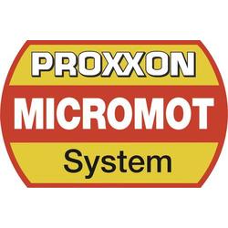 Proxxon Micromot FMS 75 Schraubstock Backenbreite: 75mm Spann-Weite (max.): 70mm