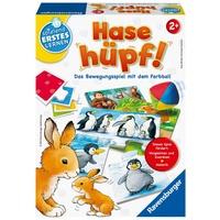Ravensburger Spielend Erstes Lernen Hase Hüpf
