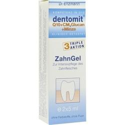 DENTOMIT Zahngel 10 ml