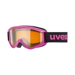Uvex Skibrille Skibrille Speedy Pro Blue rosa