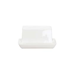 Asa Selection Butterdose klein à table, ca. 8,8 x 11 cm