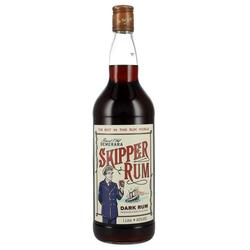 Skipper Demerara Rum 1,0L