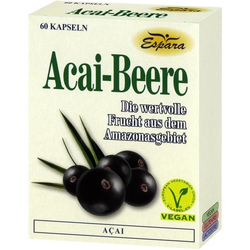 Acai-Beere