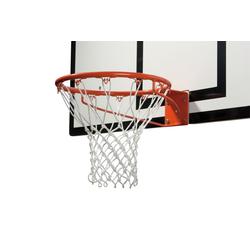 Basketballkorb ohne Netz