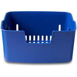 Nilfisk 128501319 Halterung, (Korbhalterung für Hochdruckreiniger, für Nilfisk Core 140 Hochdruckreiniger, Zubehör, blau)