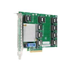 HP - 727250-B21 - HP 12Gb SAS Expander Card