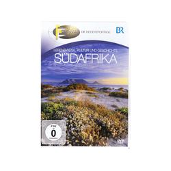BR-Fernweh: Südafrika DVD