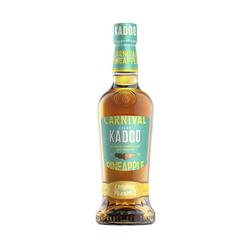 Grand Kadoo Carnival Pineapple Rum 0,7L (38% Vol.)