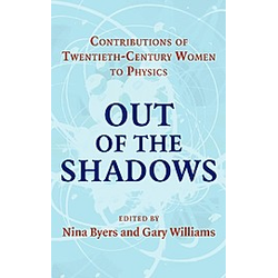 Out of the Shadows - Buch