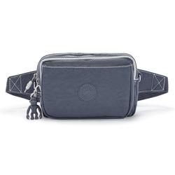 Kipling Basic Abanu Multi Gürteltasche 19 cm grey slate