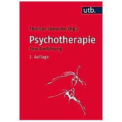 Psychotherapie - Buch