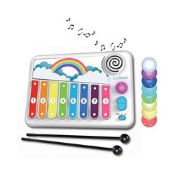 Lexibook® Xylophon Elektronisches und lehrreiches Xylophon