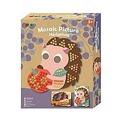 Mosaic Picture Hedgehog