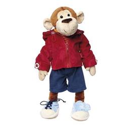 sigikid® Lern-Affe Anziehen lernen