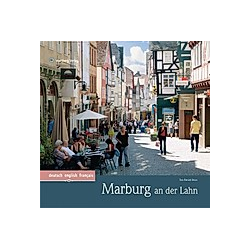 Marburg. Tom P. Heins  - Buch