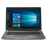 """Toshiba Portégé Z30-C-190 Ultrabook 13,3"""" Full HD, Intel Core i5-6200U, 8GB, 256GB SSD, LTE, Win7 Pro + Win10 Pro"""