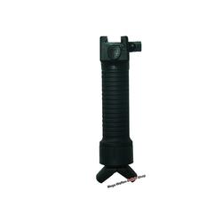 WALTHER Zweibein QSB für viele Waffen mit Picatinny/Weaver-Schiene
