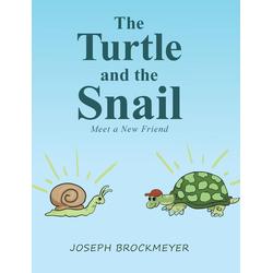 The Turtle and the Snail als Buch von Joseph Brockmeyer