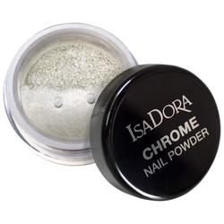 Isadora 2 g Chrome Nail Powder Nageldesign 2g