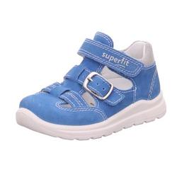 superfit Sandale Mel blau
