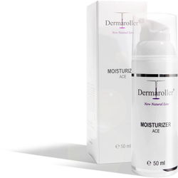 DERMAROLLER New Natural Line Moisturizer ACE Creme 50 ml