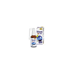 MELATONIN 1 mg Spray 30 ml