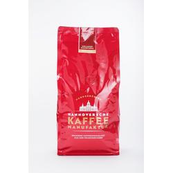 Hannoversche Kaffee Manufaktur Kaffeemanufaktur Melange Hanovera 1kg