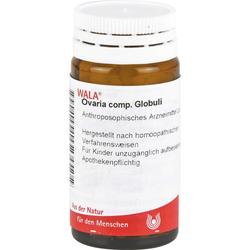 OVARIA COMP.Globuli 20 g
