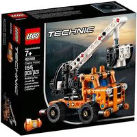 Lego Technic Hubarbeitsbühne 42088