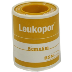 LEUKOPOR 5X5CM