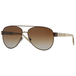 BURBERRY Sonnenbrille BE3084