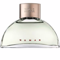 BOSS WOMAN eau de parfum spray 90 ml