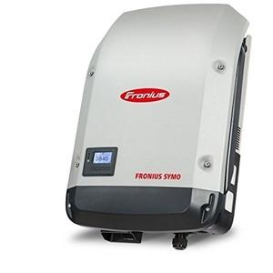 Fronius Symo 6.0-3 M Solar Wechselrichter SYMO-6.0-3-M 4.210.040