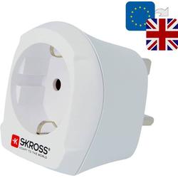 Skross 1.500230-E Reiseadapter