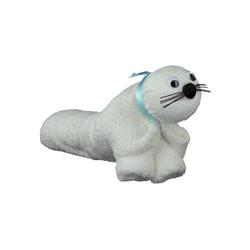 Lasa Home Handtücher Seehund