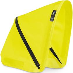 Hauck Kinderwagen-Verdeck SwiftX Single, für Kinderwagen SwiftX gelb