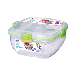 sistema Lunchbox grün