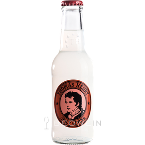 Thomas Henry Spicy Ginger 0,2 l