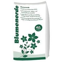 Hamann Mercatus GmbH Aktions-Blumenerde 40 l