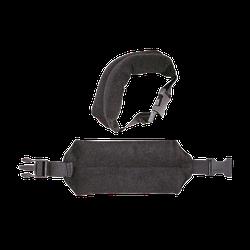 ScubaPro Fuss Blei - 1,0 kg - einzeln