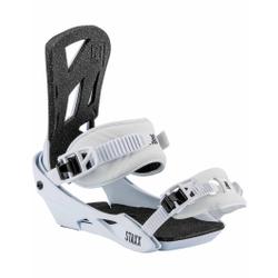 Nitro - Staxx Salt  - Snowboard Bindungen - Größe: L (44-48)