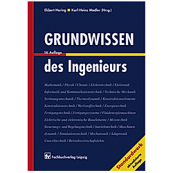 Grundwissen des Ingenieurs - Buch