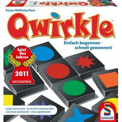 Schmidt Spiele Spiel, Qwirkle