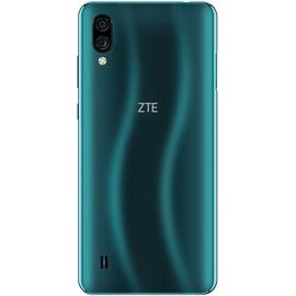 ZTE Blade A5 2020 grün